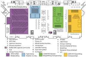 fitness floor plan buffalo fitness expo is the biggest fitness expo in new york state