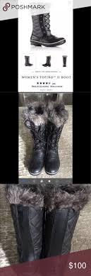 sorel tofino womens boots size 9 die besten 25 sorel schuhe ideen auf sorel stiefel