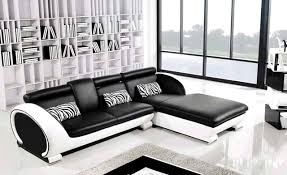 Modern Sofa Design Small L Shaped Sofa Set Settee Corner Leather - Small modern sofa