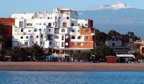 hotel giardini sporting baia hotel giardini naxos italie