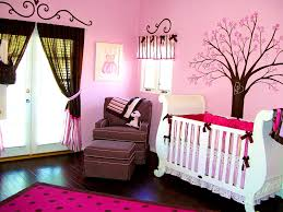 Best Nursery Decor by Bedroom Sweet Baby Girl Bedroom Ideas Girls Pictures Nursery
