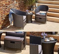 Folding Garden Chairs Argos How To Choose Your Rattan Garden Furniture Guide Argos