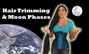 hair trims u0026 moon phases science or folklore lucy u0027s corsetry