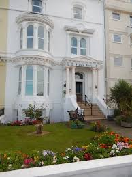 biker friendly accommodation in snowdonia wales ideal for touring
