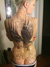 eagle wing designs