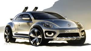 bug volkswagen 2015 volkswagen new beetle dune concept 2014 naias