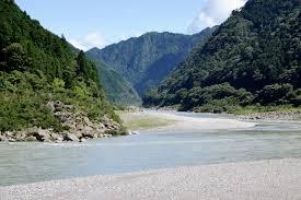 Kumano River