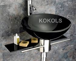 Bathroom Sink Installation Vessel Sink Installation Guides Kokols Inc