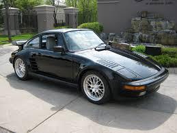1987 porsche 911 slant nose slantnose slant nose slope m505 factory 930s documents registry