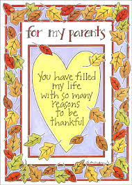 leaf border thanksgiving card by recycled paper greetings