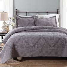 King Size Quilt Sets Compare Prices On King Size Coverlet Online Shopping Buy Low