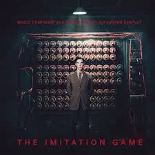 alexandre desplat london symphony orchestra the imitation game