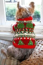 top 5 free dog sweater knitting patterns free pattern dog