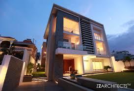zz architects project reddy bungalow