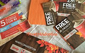 cute halloween treats u0026 frosty u0027s for adoption an affair from the