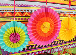 mexican decorations for wedding an important aspect in