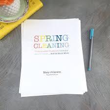 2017 spring cleaning challenge creatingmaryshome com