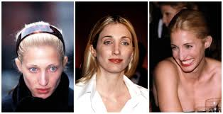 icons of style carolyn bessette kennedy novella