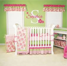 Hibiscus Crib Bedding 21 Best My Princess Baby Images On Pinterest