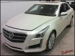 cadillac cts auto parts used 2014 cadillac cts electrical projector sdn vin a 4t