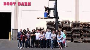 The Boot Barn Locations Boot Barn Als Ice Bucket Challenge Youtube