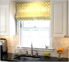 Yellow Kitchen Curtains Valances Yellow Kitchen Curtains Kitchen Luxury Inspiration Modern Yellow
