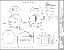 floor plans with inlaw quarters tiny dome home kits aidomes