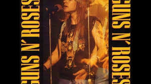 guns n roses live in allentown pa 1987 audio 17 oct 1987