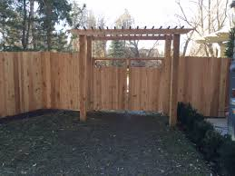 5 ways to take your wood fence to a new level