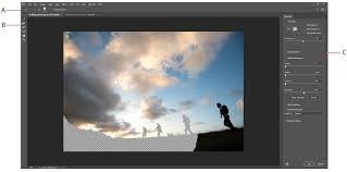 tutorial masking photoshop indonesia learn how to use the dedicated select and mask workspace in