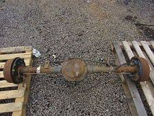 ford ranger rear axle rear axle assembly 10 11 ford ranger rear disc brakes 7 5 ring