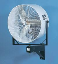 wall mounted rotating fan industrial fans blowers commercial high velocity fan big fogg