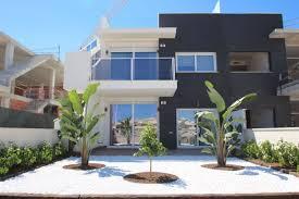 new build bungalow in torrevieja torreta florida
