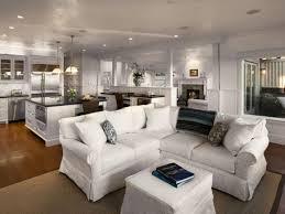 White Slipcovered Sofa by Inspirations On The Horizon Slipcover Coastal Rooms