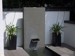 brunnen wasserbecken schwimmteiche modern garten köln von
