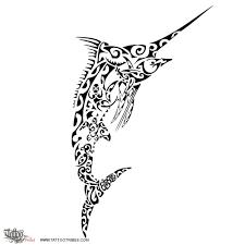 marlin tattoo kuta tatuaggio di takeketonga marlin tattoo custom tattoo designs on