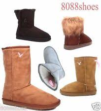 s yard boots sale fur boots ebay