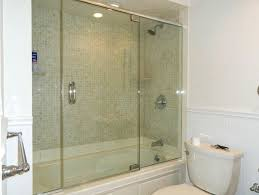 Glass Shower Doors Canada Lowes Showers Stalls Bed Bath Bathtub Shower Glass Tub Shower