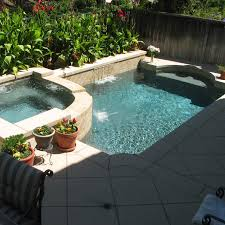 pools in small backyards page of backyard movie party ideas xpools