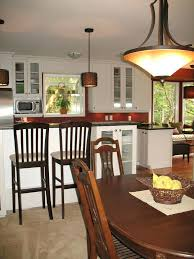 hanging dining room lights chic image of perfect modern dining room light fixtures image of
