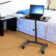 Adjustable Computer Desks Mobile Computer Desk Ebay