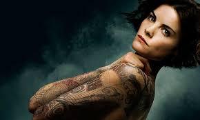 blindspot u0027 tattoo make up creator speaks out