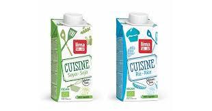creme fraiche cuisine riz cuisine soja cuisine les 2 nouvelles alternatives à la crème
