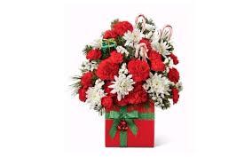 christmas floral arrangements top 10 best christmas flower arrangements 2017 heavy