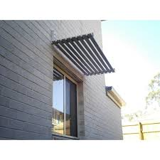 Material For Awnings Modern Door Awning Designs Pike Awning Pike Awning Proudly Uses