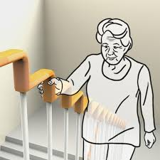 a right minded right angled handrail yanko design