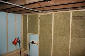 how to insulate your basement reep green solutions