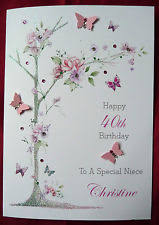 mum 65th birthday card ebay