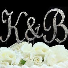 letter wedding cake toppers wedding cake toppers letters food photos