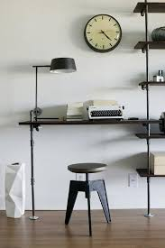 Black Pipe Shelving by 108 Best Industrial Images On Pinterest Home Industrial